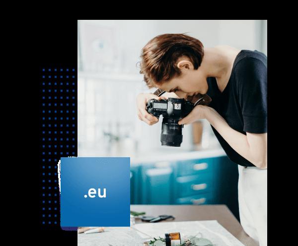Domain .eu